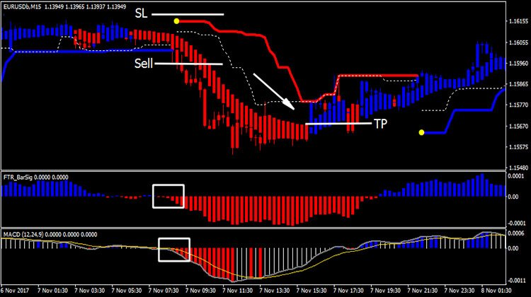 Forex Trend Rush – Forex Winners | Free Download